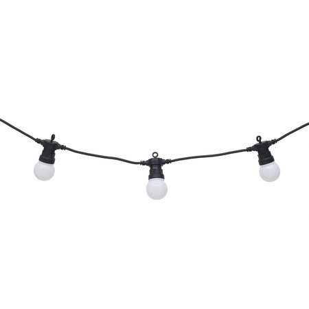 Festoon 20m 20 White Lights (16A)
