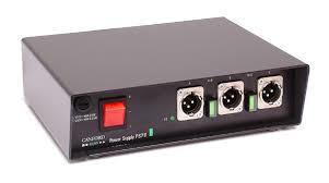 Tecpro Comms  PS711 PSU/Distribution Unit