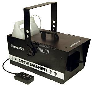 Soundlab G002GS Snow Machine