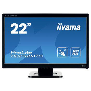"Iiyama 22"" Touch Screen T2252MTS"