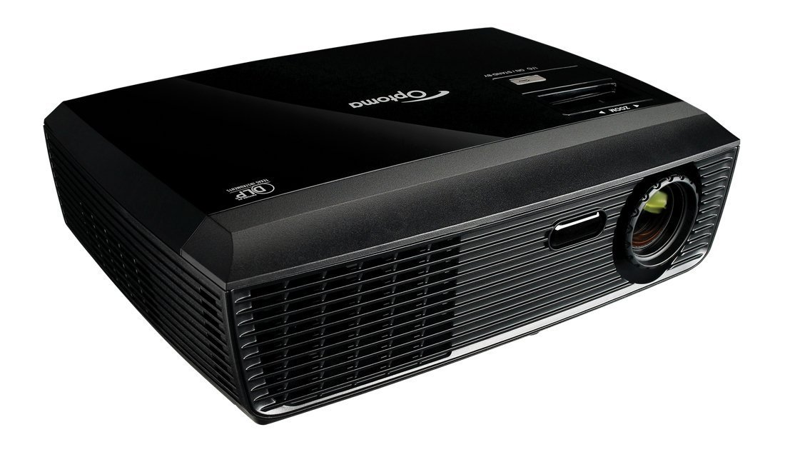 Optoma DX211 2500 Lumens 4:3 Projector