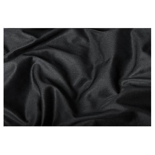 Surge Black Drape 6.0m  x 4.5m (20ft x 14ft)