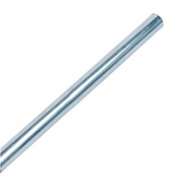Scaffold/Lighting Bar 1m (Bare Aluminium)