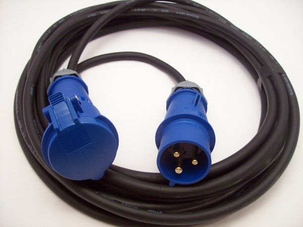 32A Power Cable