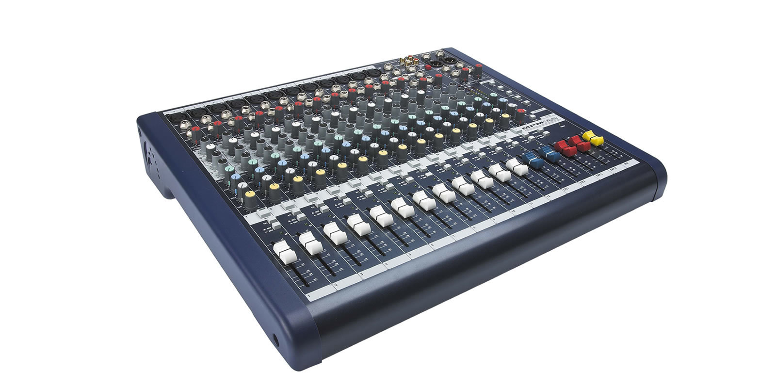 Soundcraft MPM 12 Mixer