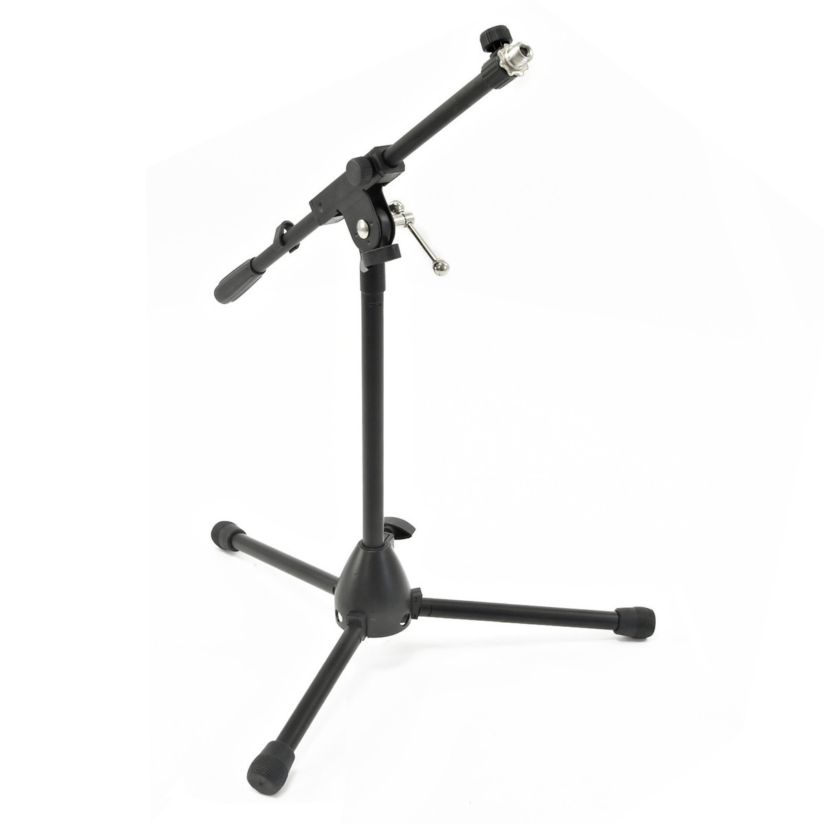 Mic Stand Low Boom