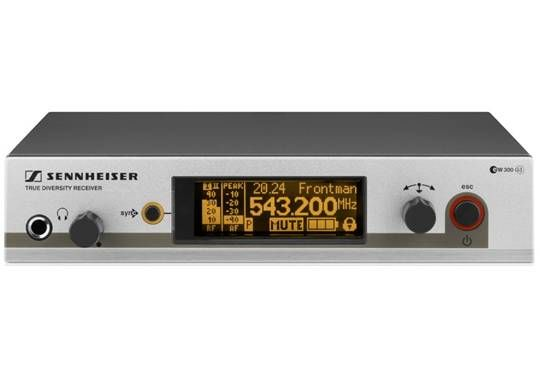 Sennheiser EW 300 G3 1-Way