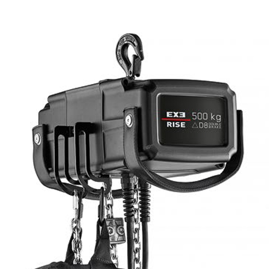 EXE Rise D8 500kg LV (30m HOL)