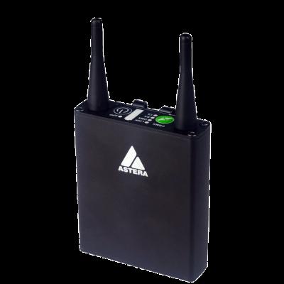 Astera ART7 AsteraBox CRMX Transmitter
