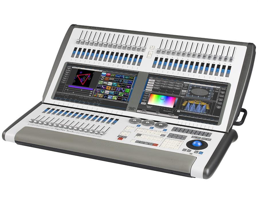 DMX Control Desk