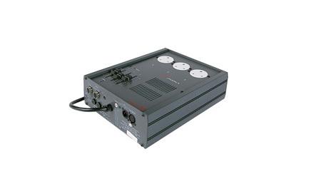 Zero 88 Alphapack2 3ch DMX Dimmer 15A (16A)