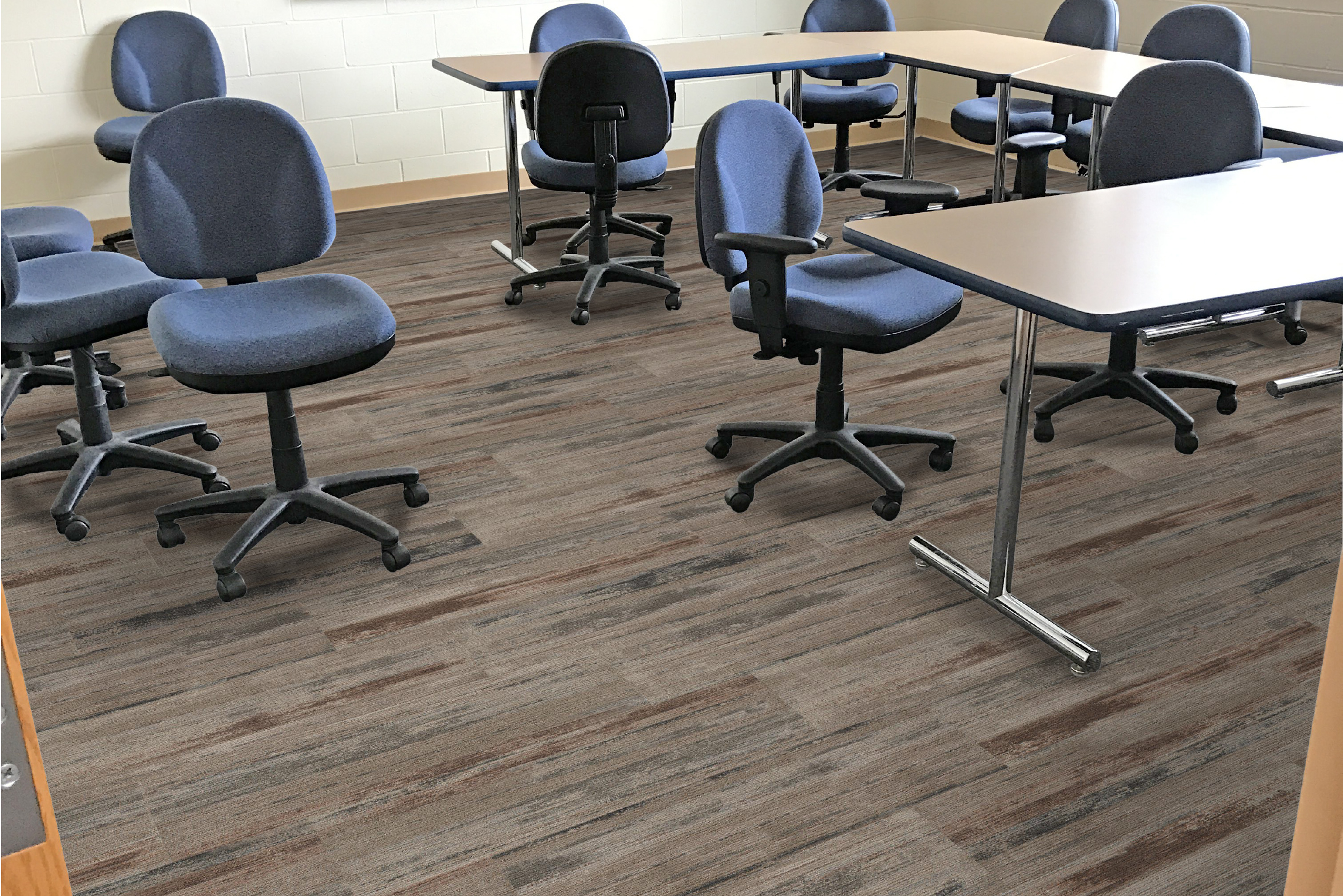 Hiller Commercial Floors
