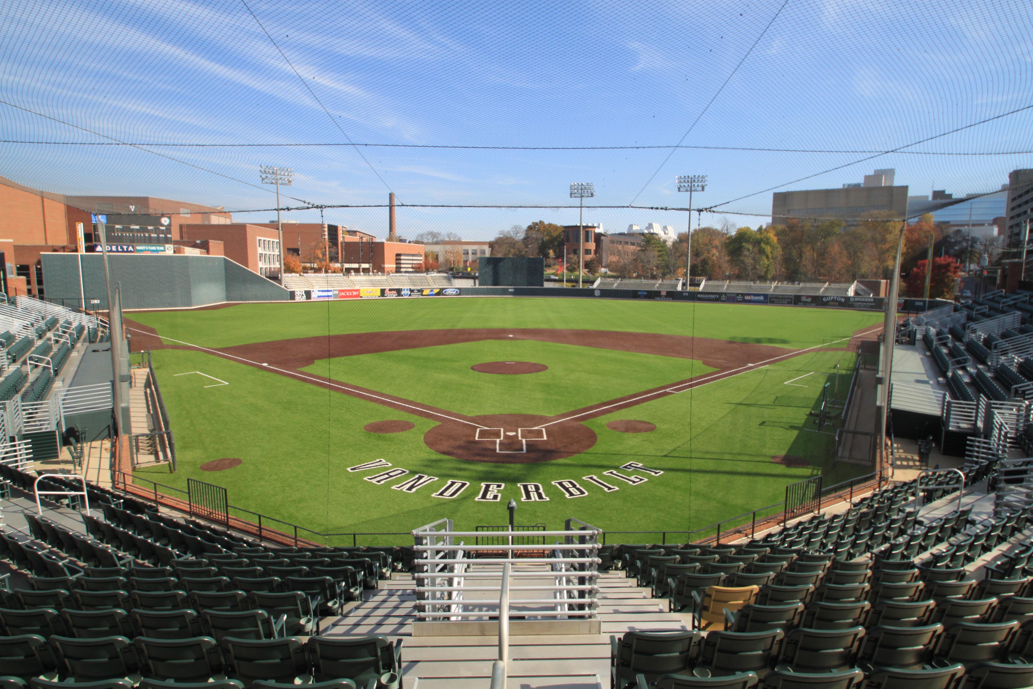 Vanderbilt Baseball