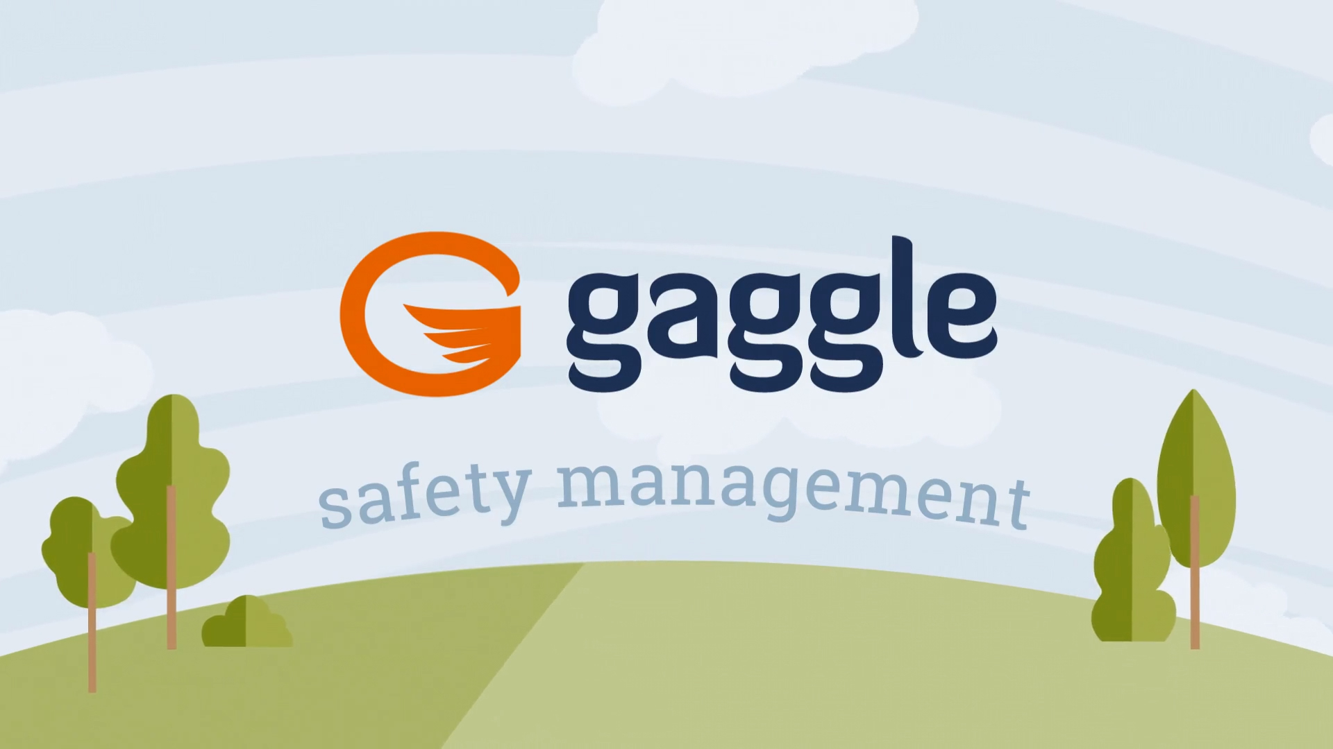Gaggle Safety Management