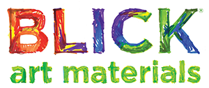 Blick Art Materials Logo
