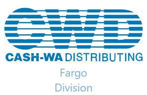 Cash-Wa Fargo Division