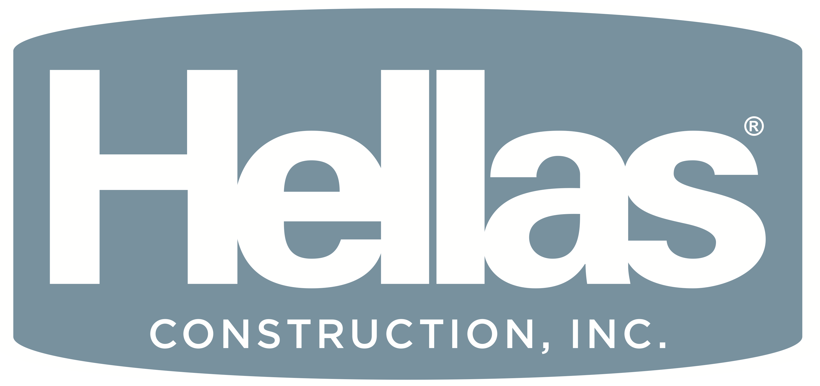 Hellas Construction, Inc.