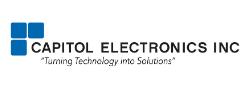 Capitol Electronics Logo