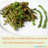 Asparagus Casserole Recipe