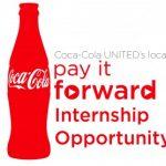 Pay It Forward, Scholarship, Education