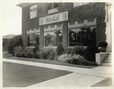 Early Anniston Coca-Cola