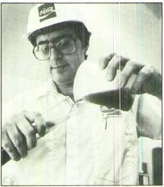 Danny Cox.Oxford.1985