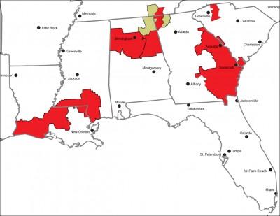 United Scottsboro-Dalton Highlighted
