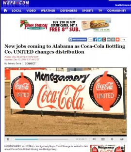 12.12.2014 Montgomery Announcement