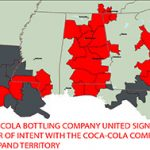 9f4e641d1e0c Coca-Cola UNITED to expand territory