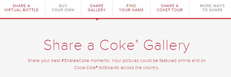 Share a Coke: Bigger and Better Than Ever - Coca-Cola UNITED