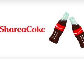 Coca-Cola Emoji Sets world record!