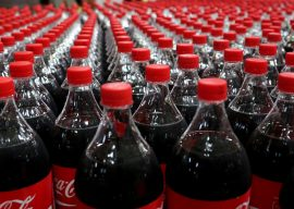 coca-cola, NPSS, national product supply, manufacturing,