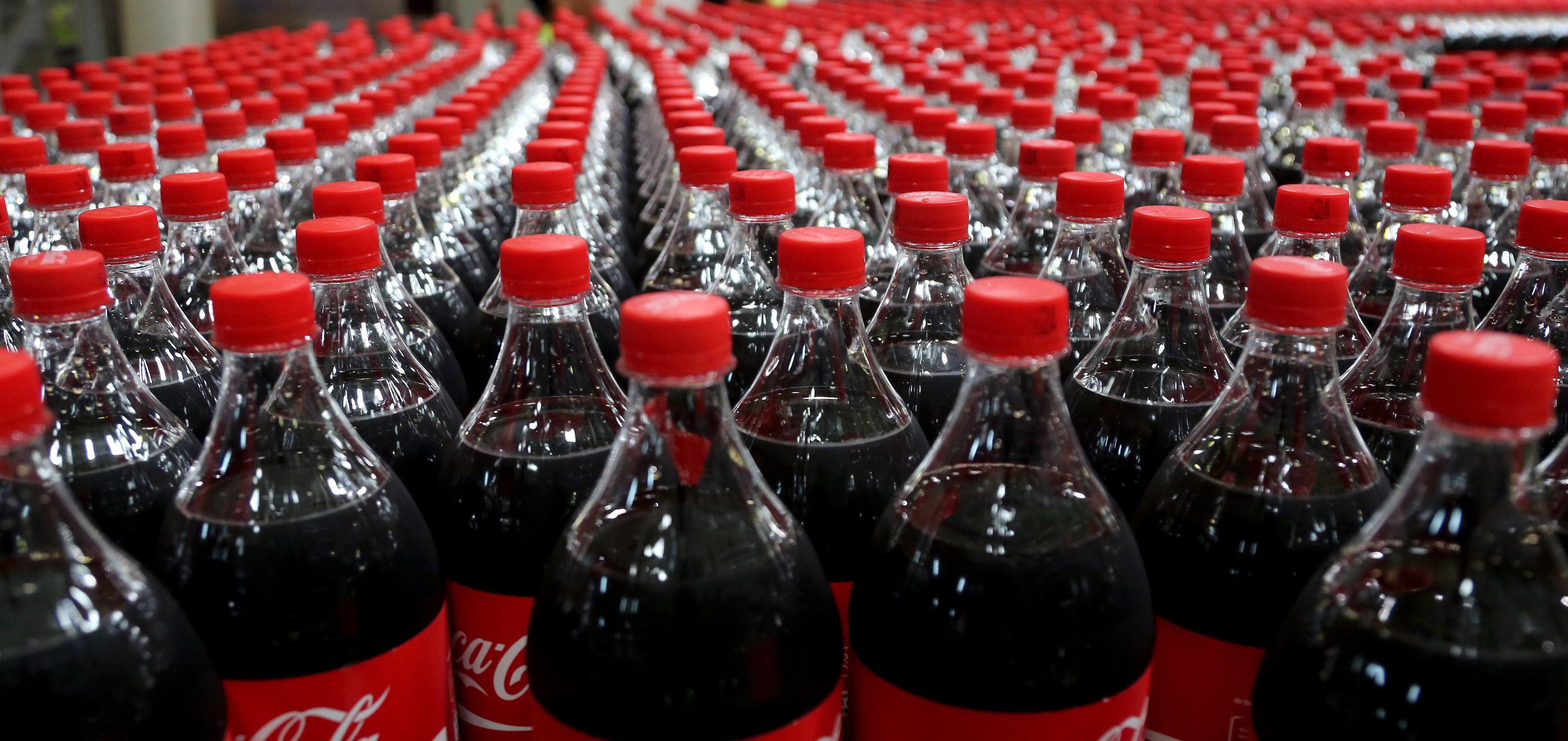an overview of the coca cola company in the history of united states The coca-cola company is a beverage company the company owns or licenses and markets non-alcoholic beverage brands, primarily sparkling beverages and a range of still beverages, such as waters.