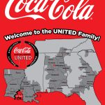 New Iberia, UNITED, Coca-Cola