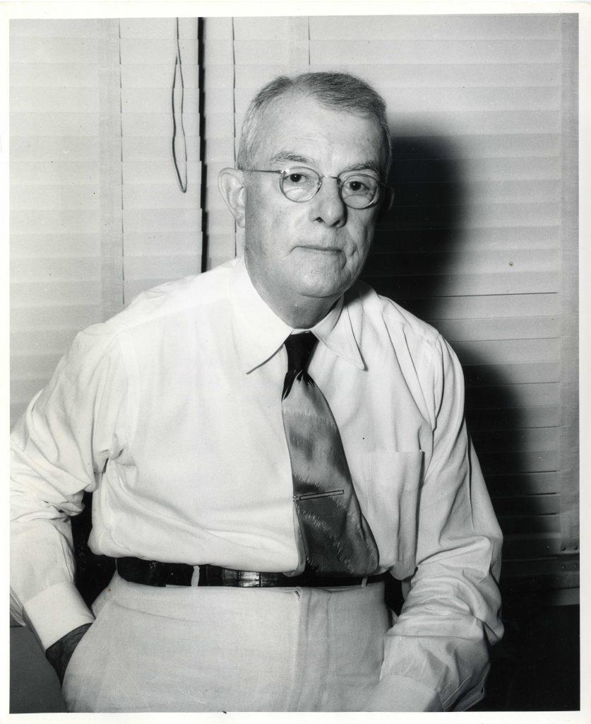 Alfred Freeman
