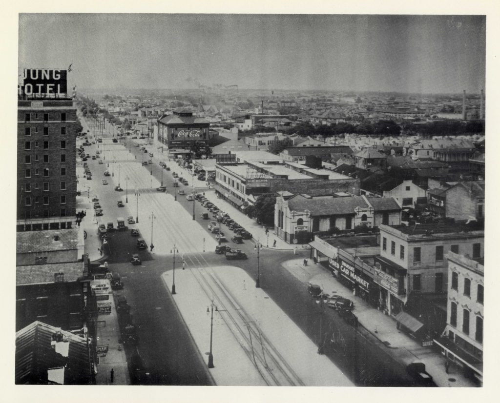 New Orleans 1930