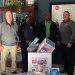 Toys for Tots, Augusta, Community, Associates, volunteer