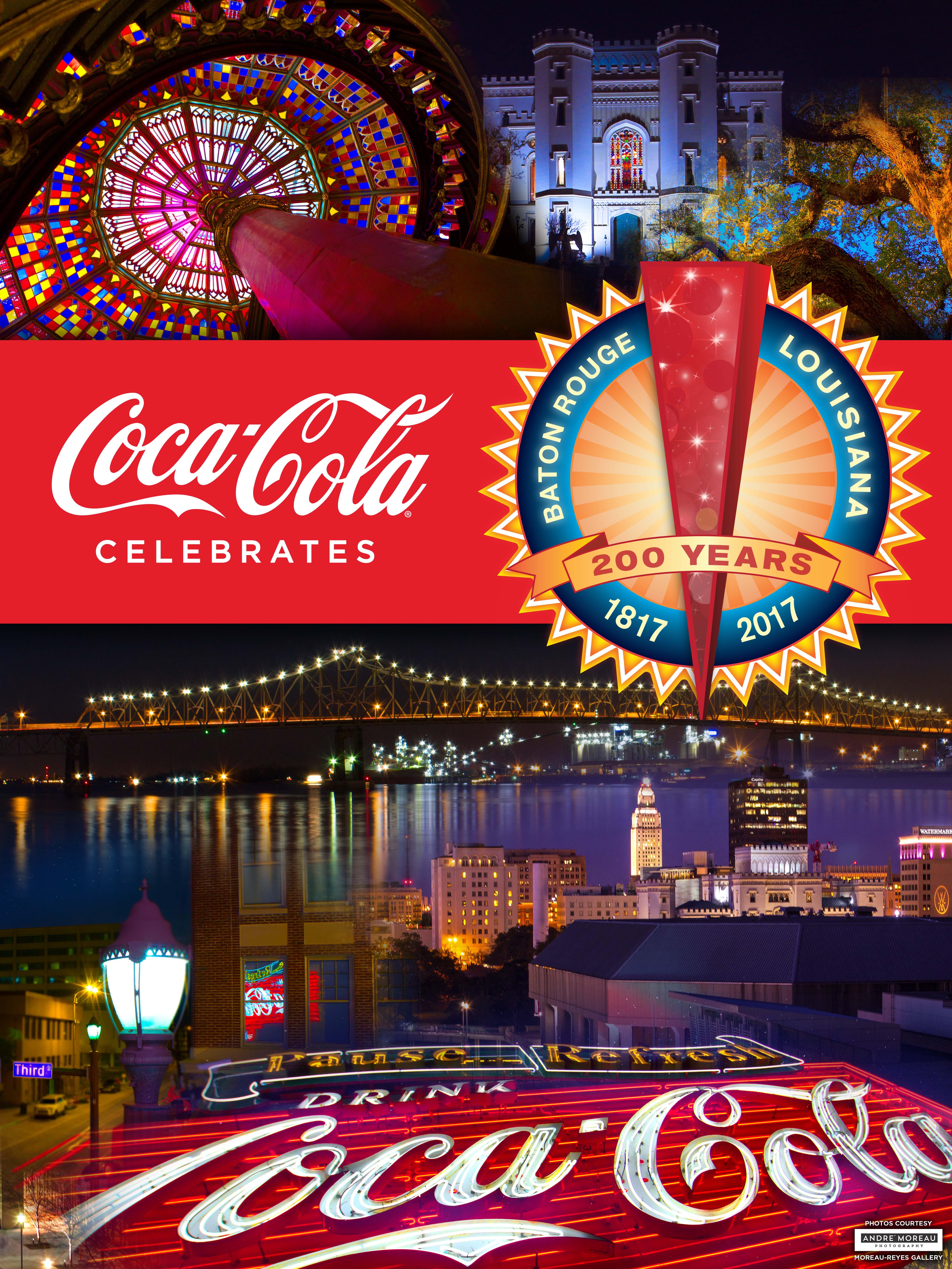 Coca Cola United Baton Rouge
