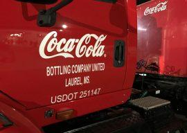 Laurel Coca-Cola, Alabama, Coca-Cola UNITED, New Territories, SOF, 21st Century Beverage Model, System of the Future