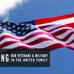 Veterans Day, Military, honoring, UNITED, Alabama, Louisiana, Georgia, Mississippi, Tennessee, Florida
