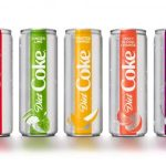 Diet Coke Relaunch, Brands