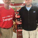 Share A Coke, Community - SAC-Jet