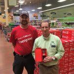 Share A Coke, Community - SAC-Kroger