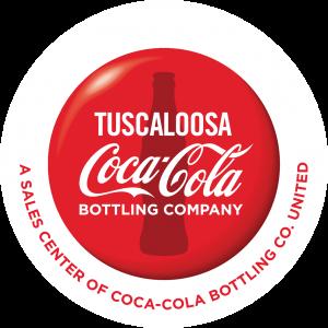 Tuscaloosa Coca-Cola, Coca-Cola UNITED family of local bottlers,