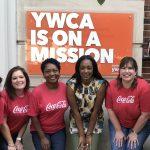 YWCA's My Sister's Closet, Birmingham Coca-Cola