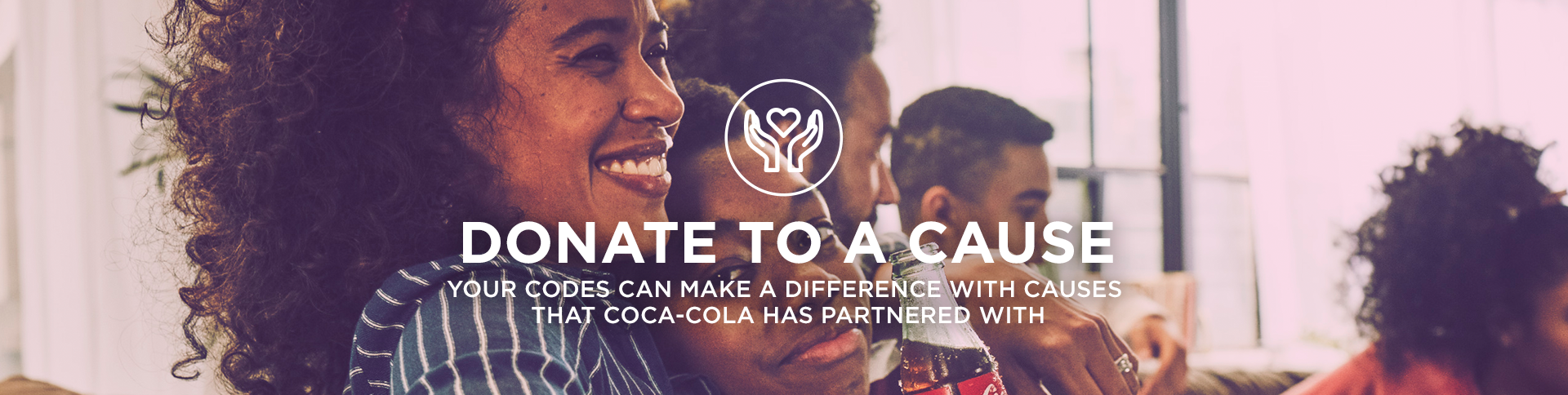 coca-cola give