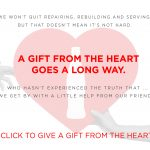 GIVE, Coca-Cola UNITED Employee Relief Fund