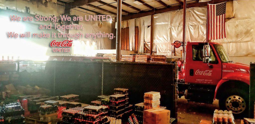 Panama-City-Coca-Cola-Hurricane-Michael-Associates