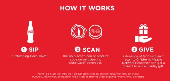 Coca-Cola-SipScan_Gift-Bottle-Purchases-for-Childrens-Miracle-Network-Hospitals