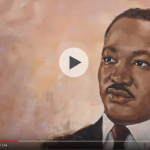 Tribute to Martin Luter King, Jr., Coca-Cola Company, Black History Month